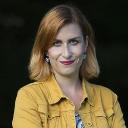 Lenka Hroncova - inglés a eslovaco translator