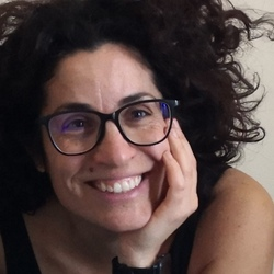 Wanda Salatino - English to Italian translator