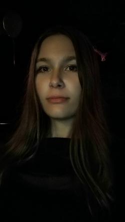 Kseniya Tuleneva - angielski > rosyjski translator