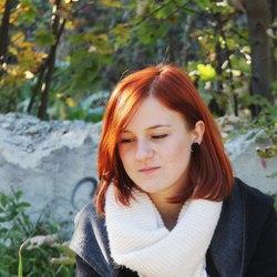 Ksenia Zhukrovska - angielski > ukraiński translator