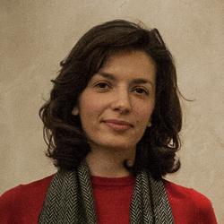 Labrini Tsitsou - inglés a griego translator