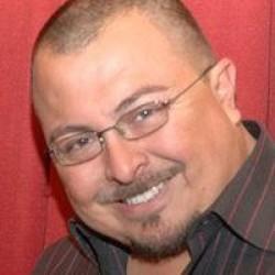 Claudio Valerio Gaetani - Spanish translator