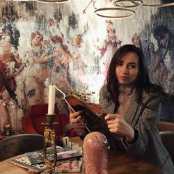 Anastasia Okhnovska - inglés a ucraniano translator