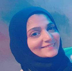 Asmaa El-Shafei - inglés a árabe translator