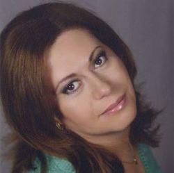 Svetlana Novak - rosyjski > angielski translator