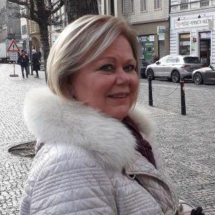 Lenka Davídková