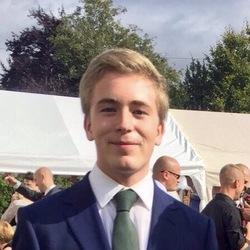 Luke Stafford - francés a inglés translator