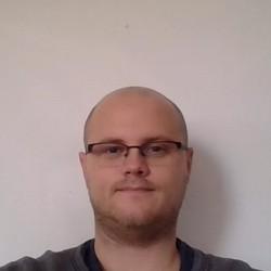 Liam Jordan Carotenuto - inglés a italiano translator