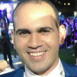 Mansour Hamdi - inglés a árabe translator