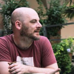 Matteo Pascoletti - angielski > włoski translator
