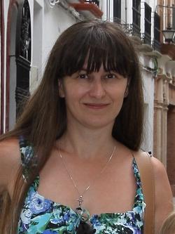 Paulina Vishnevskaya - angielski > rosyjski translator