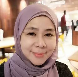 hapiza zainal - Malay to English translator