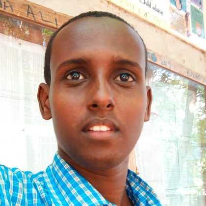 Abdi Mohamed