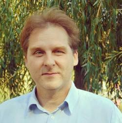 Miklós Földvári - German a Hungarian translator