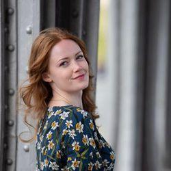 Maria Melnyk - angielski > ukraiński translator