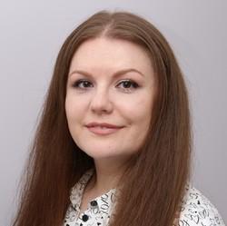 Iryna Lebedyeva - francuski > rosyjski translator