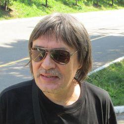 Igor Moshkin - angielski > rosyjski translator