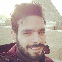 Cesar Ayoub - árabe a inglés translator