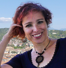 Emanuela Pighini - alemán a italiano translator