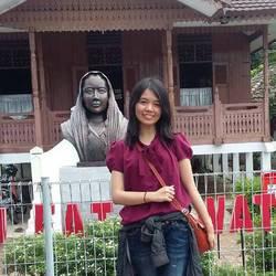 Meika Zahara Dhanti - angielski > indonezyjski translator