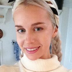 Ida Hunter - inglés a noruego translator