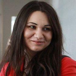 Vika Zdorovtseva - angielski > rosyjski translator