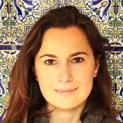 Barbara Cancian - inglés al italiano translator