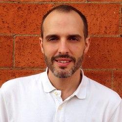 Gabriel Roca - anglais vers espagnol translator