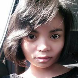 Rubyanne Disimon - Malay to English translator
