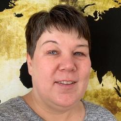 Linda Tormodsrud - szwedzki > norweski translator