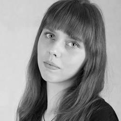 Maria Stryckova - inglés a eslovaco translator