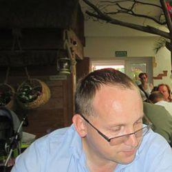 Jacek Konopka - inglés a polaco translator