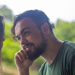 Richaell Ribeiro - portugués a inglés translator