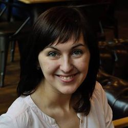 Natalya Havrysh - ucraniano a inglés translator
