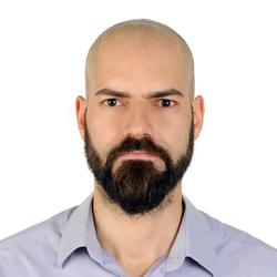 Oytun Özcan - English to Turkish translator