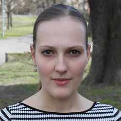 Marie Hintnausova - English to Czech translator