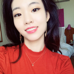Sol Jeong - English to Korean translator
