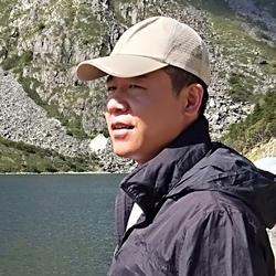 xiaohong he - espagnol vers chinois translator