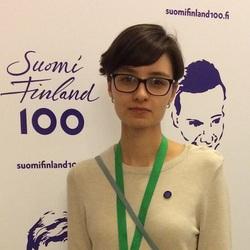 Svetlana Egorova - angielski > rosyjski translator