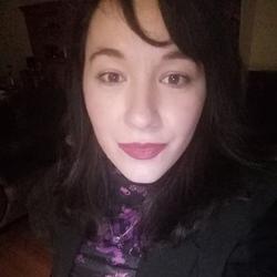 Evangelia Gousia - English a Greek translator