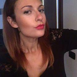Alessia Ramiro - Portuguese to Italian translator