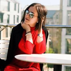Mariia Batranchuk - inglés a ucraniano translator