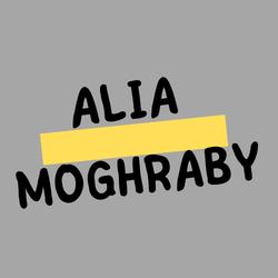 Alia Moghraby - inglés a árabe translator