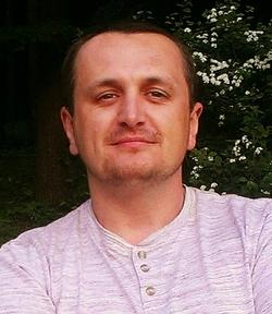Yuri Yelesin - inglés a ucraniano translator