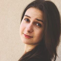 Katrina Paskevica - Russian to Latvian translator
