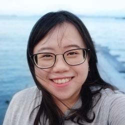 Henna Leong - English translator