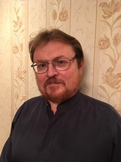Vadim Bogdanov - angielski > rosyjski translator