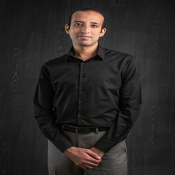 Mostafa Hussein - alemán a árabe translator