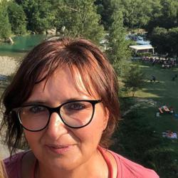 Susanna Martoni - hiszpański > włoski translator
