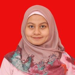 Nurul Nahdiah - japoński > indonezyjski translator